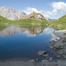 Wolayersee | Carnic Alps