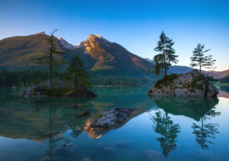 Lake Hintersee